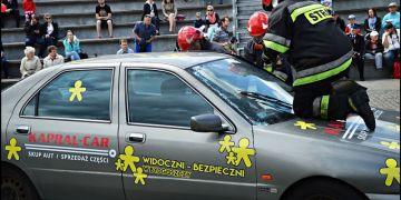 Widoczni Bezpieczni w Bydgoszczy