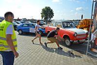 Automobiklub Inowrocławski w Kapral-Car - Rajd Turystyczny Przez Złote Łany Kujaw