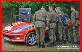 IX Mistrzostwa Województwa Kujawsko-Pomorskiego Strażaków w Biegach Przełajowych 2016