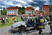Widoczni-Bezpieczni w Bydgoszczy z Kapral-Car