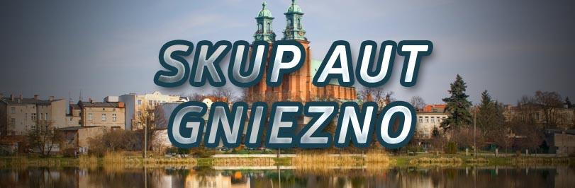 Skup aut Gniezno
