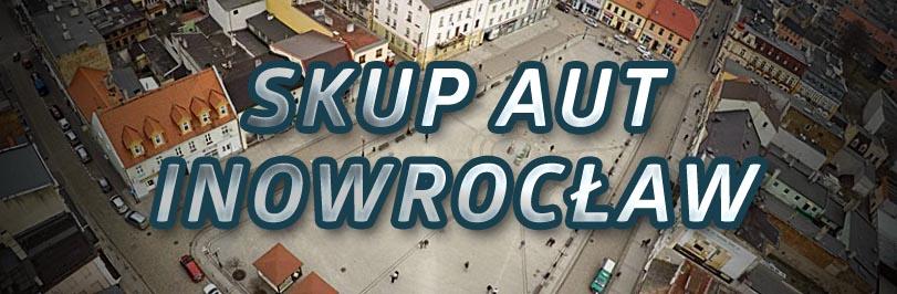 Skup aut Inowrocław