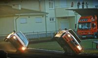 Flott Cascaders Team w Polsce na pokazach z Kapral-Car