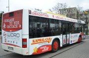 Kapral-Car w rządowym projekcie Razem Bezpieczniej