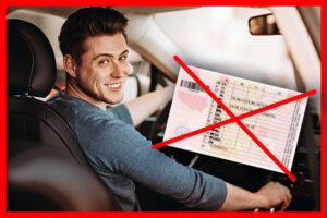 zmiany w prawie prawo jazdy