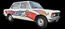 Licytacja WOŚP Fiat 125p